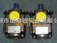 BUCHER齿轮泵 2