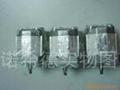 BUCHER齿轮泵 3