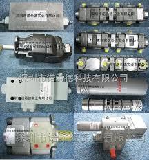 BUCHER齿轮泵 4