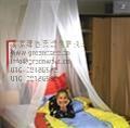 電磁輻射防護蚊帳