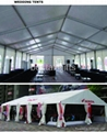 Marquee  wedding tents