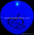 LED decorations for balloons party  and event