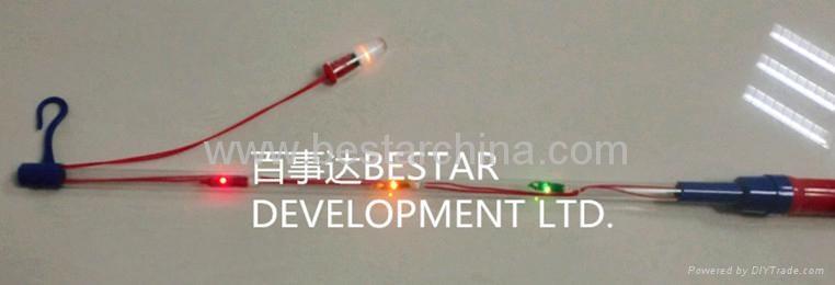 electric lantern stick 3 flashing light 1