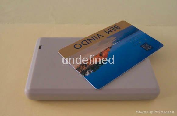 RFID HF 13.56MHz Smart Card 2