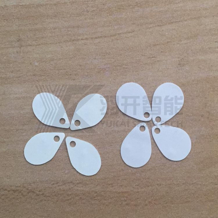 Small Size Passive UHF Rfid Jewelry Tags For jewelry tracking  4
