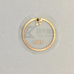 Long distance cheapest price UHF rfid tags tracking dry/wet inlay