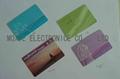 RFID HF 13.56MHz Smart Card