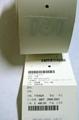 UHF RFID Clothing Paper Hang Tag 1