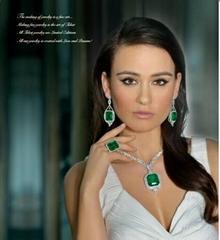 2015北京國際璀璨珠寶首飾展覽會 :