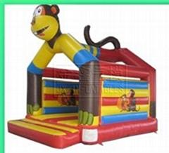 廣州充氣玩具