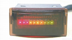 Mobility scooter LED Battery display BD-01-VE