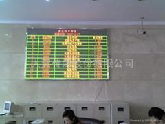 南京LED顯示屏
