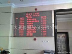 南京LED電子大屏幕