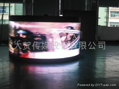 南京LED全彩屏 3