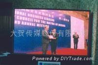 南京LED全彩顯示屏 5