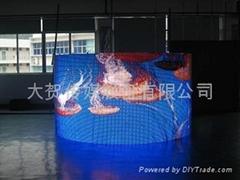 南京LED全彩電子顯示屏