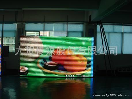 南京LED高清全彩屏 3