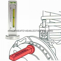 Universal Magnetic Gauge Tool for Car Truck Camber Castor S
