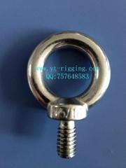不鏽鋼索具日式1168弔環螺絲