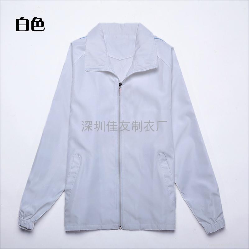 深圳纯棉文化衫 3