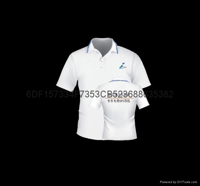 深圳纯棉文化衫 4