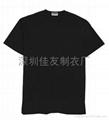 深圳圆领T恤衫