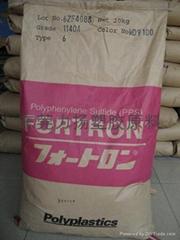 日本宝理PPS原料,增强级PP