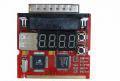 laptop MINI PCI&LPT PORT 4BIT DIAGNOSTIC CARD