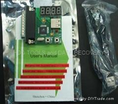 laptop PC DIAGNOSTIC POST CARD