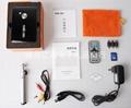 海微H9000微型投影機/微型投影儀 3