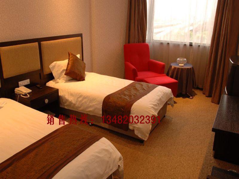 上海酒店床上用品 1