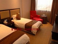 上海酒店床上用品