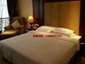 上海酒店床上用品 3