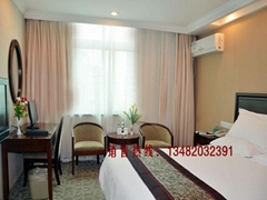 上海商务宾馆床上用品