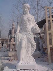杭州市西湖區鵬杰石雕經營部
