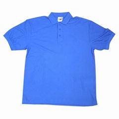 针织T-恤