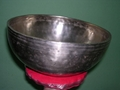 Antique Handmade singing bowl