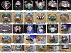 White Metail Jewellry
