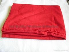 Blanket 100% Pashmina  (  Gurantee in