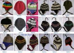 LBHE Nepal Pom Pom Hats 1.35$  (limte time Offer)