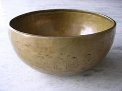 sets Gift singing bowl