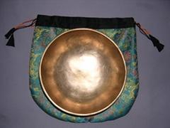 Tibetan singing bowls manufacture