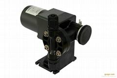 速凝劑助磨劑計量泵