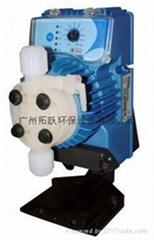 SEKO電磁隔膜計量泵