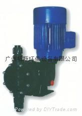 广州seko计量泵