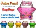 Juice Pond(Patent)-Dancing Shrimp