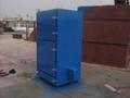 PL单机袋式除尘器