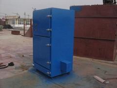 PL單機袋式除塵器