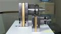 高精度耐腐耐磨齿轮计量泵 1