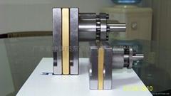 高精度耐腐耐磨齿轮计量泵